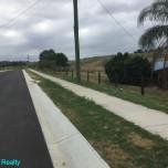 [03] Marburg 10 Acres - Property Frontyard, Owens Road